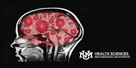 "Community e-Seminar, ""Coronavirus: What does Covid-19 do to the brain?"" tickets"