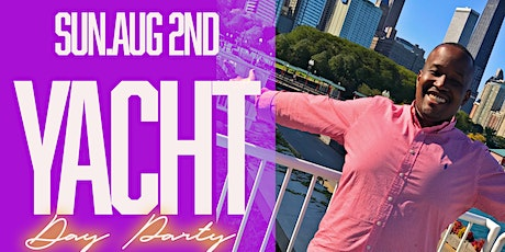 WJB's BDAY CELEBRATION YACHT DAY Party (DRIVE THE BOAT) DON't miss OUT tickets