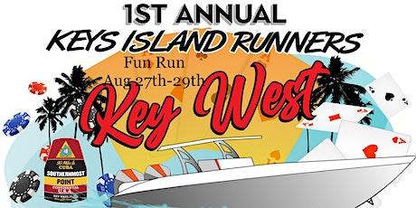 Keys Island Runners Fun Run tickets