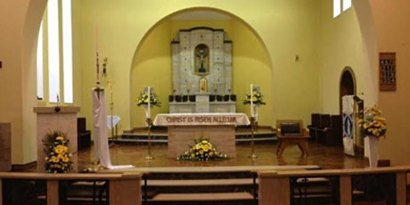 Holy Cross Weekend Masses tickets