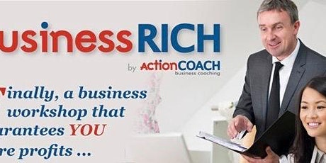 BusinessRICH tickets