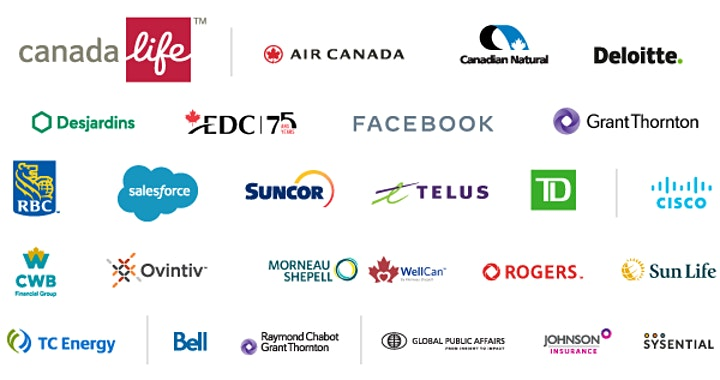 From far and wide: Canada's accelerated technology landscape  | with GPA image