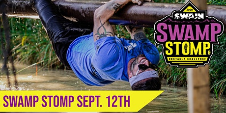 2020 SWAIN SWAMP STOMP & Obstacle Challenge tickets