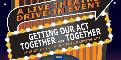 Getting Our Act Together....Together tickets