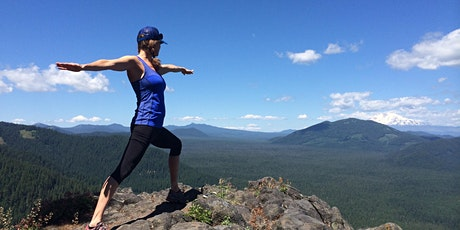 FLOW AND LET GO: A  Virtual Yoga + Journaling Workshop tickets