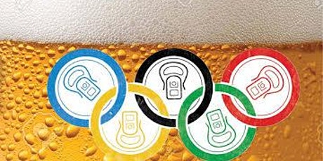 Beer Olympics 2020 - I'm Not An Alcoholic, I'm An Athlete tickets