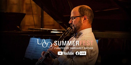 Digital concert: Mozart's Clarinet Quintet  — Los Angeles Chamber Orchestra tickets