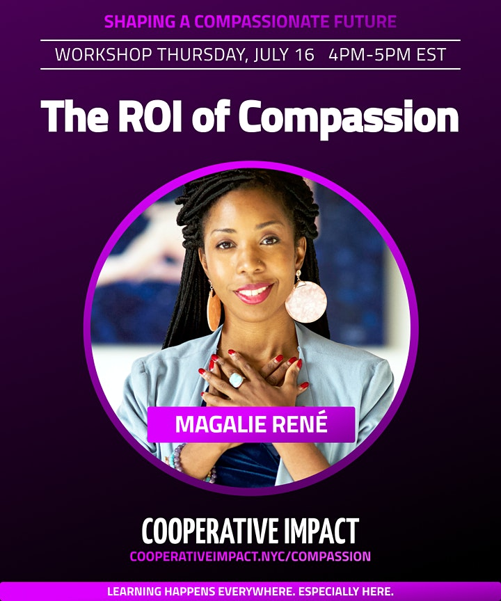 The ROI of Compassion image