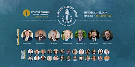 For The Church National Conference 2020 tickets