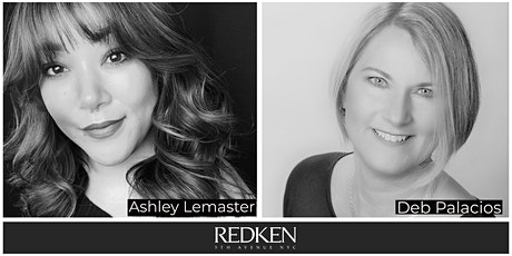 "REDKEN FORMULA GENIUS ""Hidden Gems"" tickets"
