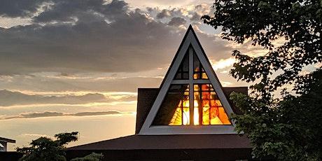 Saturday Evening Communion Service tickets