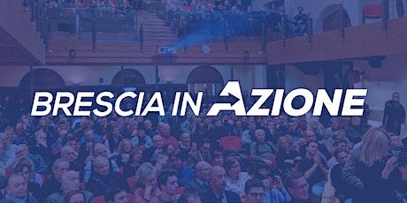 Aperitivo Brescia in Azione biglietti