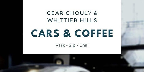 Cars, Coffee & Donuts tickets