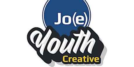 Entrepreneurship Youth Club (13+ yrs old) tickets