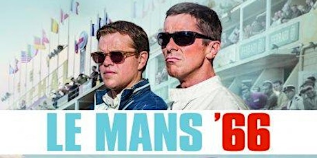 Le Man 66 - Oakham Castle, Rutland tickets