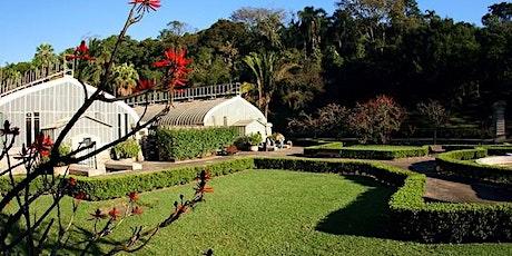 30/08 Jardim Botânico e Zoológico ingressos