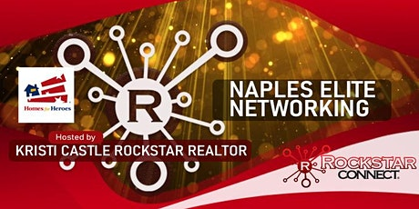 Free Naples Elite Networking Event by Kristi Castle (August) tickets