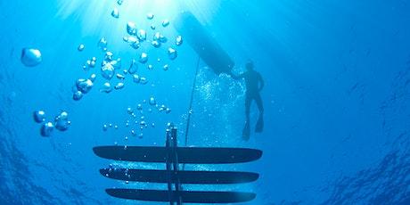 Workshop on Sustaining Ocean Observations tickets