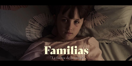 """""""Familias"""", un corto sobre la violencia en la infancia entradas"""