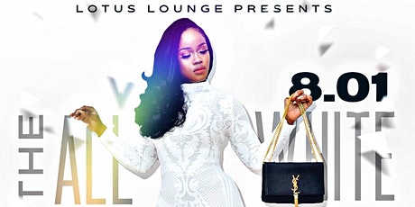 Lotus Lounge All White Day Party tickets