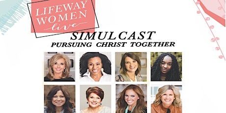 Pursuing Christ Together Simulcast tickets