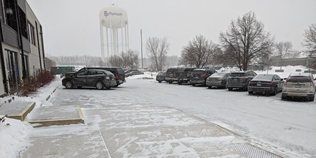 MPCA Smart Salting for Parking Lots and Sidewalks tickets