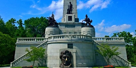 Lincoln Tomb Interior Tour tickets