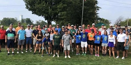 The 3rd Annual Four Leaf Clover Golf Outing tickets