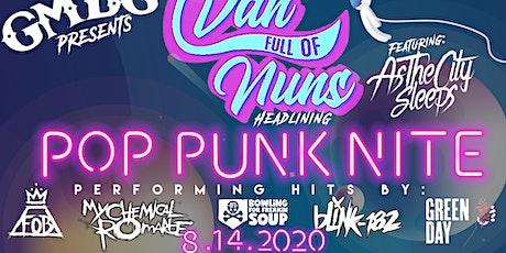 Pop Punk Nite: Van Full of Nuns! Ft. As The City Sleeps tickets