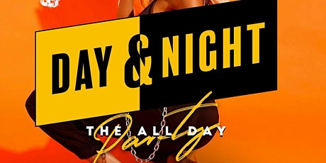 Day + Night : The All Day Party @ Jonathans Lounge tickets