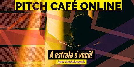Pitch Café Online 60'' tickets