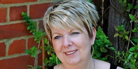Meet the Artist - Fiona Talkington tickets