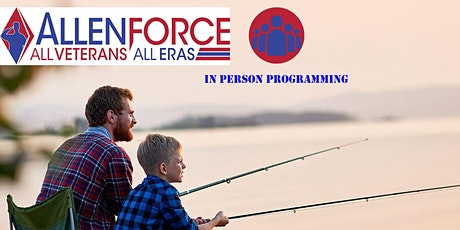 Fishing Morning with AllenForce tickets