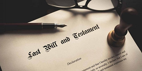 Estate Planning - Protect Your Family, Protect Your Assets tickets