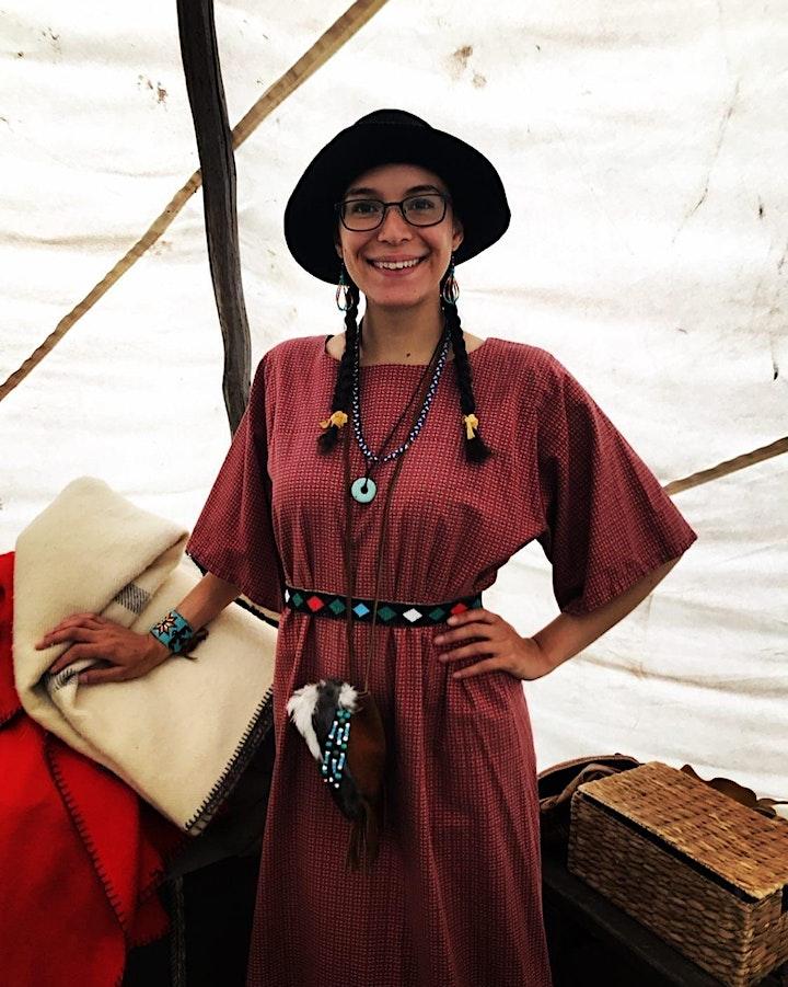 ECAMPing Trip: Revisiting Edmonton's Métis History image