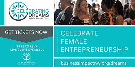 Celebrating Dreams Women-Owned Business Event tickets