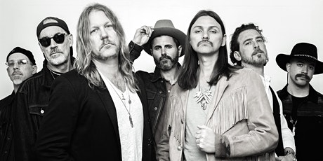 The Allman Betts Band - 3PM tickets
