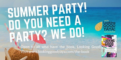 Summer Party! tickets