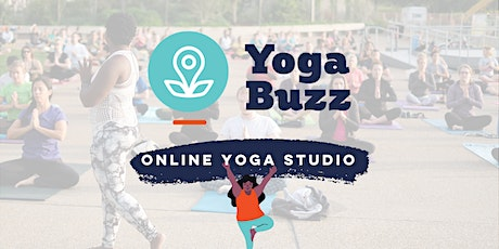 Beginner's Guide To Yoga - Online Series tickets