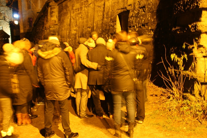History and Horror Tour of Dunkeld image