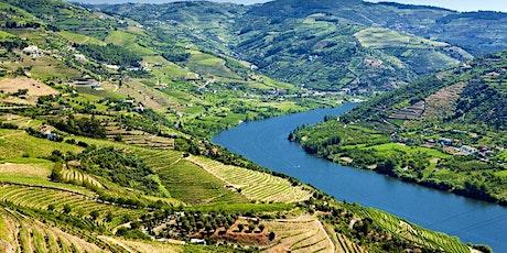 "Wine Class  ""Portugal vs. Spain"" with Emma Stetson from Vinilandia Wine Co. tickets"