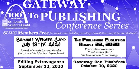 2nd Annual Editing Extravaganza tickets