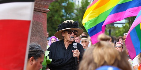 Pride Walks: The Gay Liberation Trail tickets