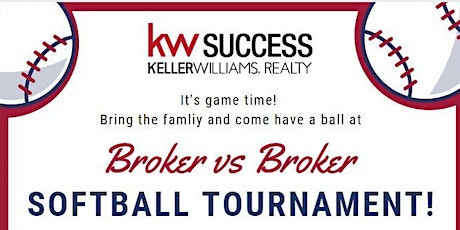 KW Success Softball Game tickets