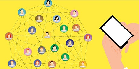 [WEBINAR] Social Media Marketing for Startup Founders & CXOs tickets