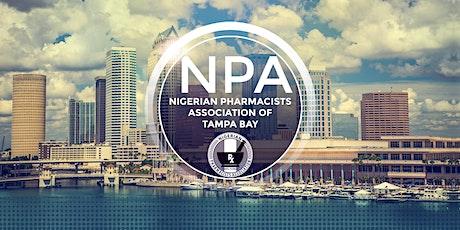 The 2020 NPA of Tampa Bay Continuing Education Symposium - Webinar tickets