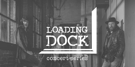 Loading Dock Concert Series: The Silks (early show) SOLD OUT tickets