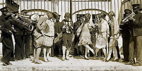 Line Dancing--Vintage Style--Week 1 of 3 tickets