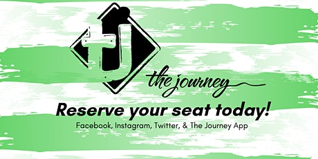 July 26, 2020 Celebration Experience tickets