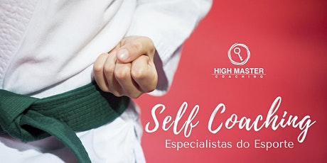 Self Coaching - Especialista dos Esporte bilhetes
